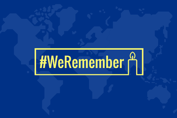 #WeRemember toolkit: A guideline for informal Holocaust education