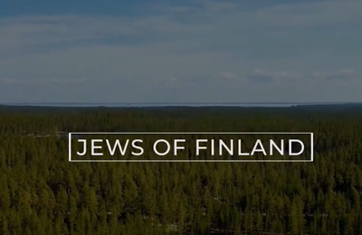 Time Off: Jews of Finland