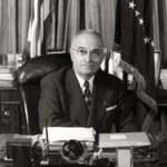 This week in Jewish history | President Truman signs Displaced Persons Act
