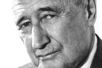 This week in Jewish history | WJC co-founder, President Nahum Goldmann passes away