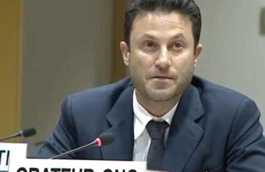 WJC @ UNHRC: Hate speech and antisemitism during COVID-19