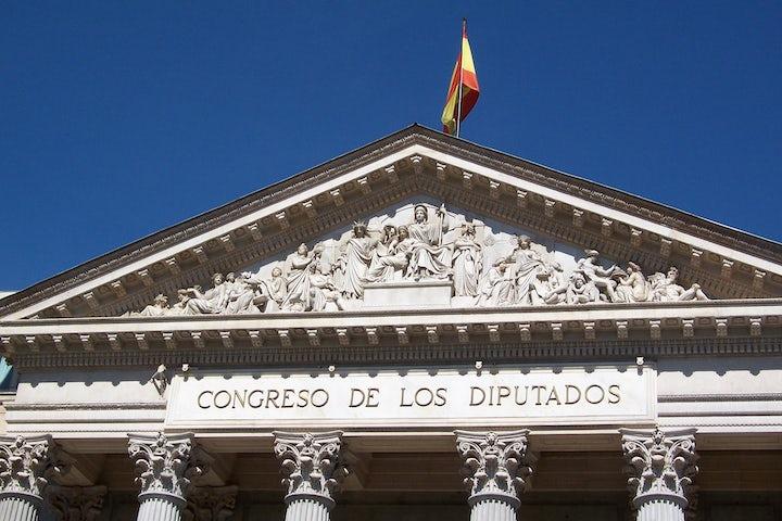 Archbishop of Madrid calls Spanish Jewish community president to condemn antisemitic rally