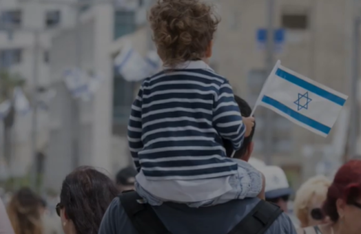 Israel ranks 12th in 2021 World Happiness Index