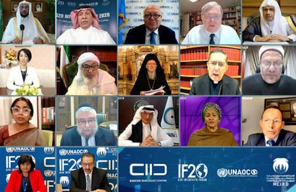 WJC joins G20 Interfaith Forum
