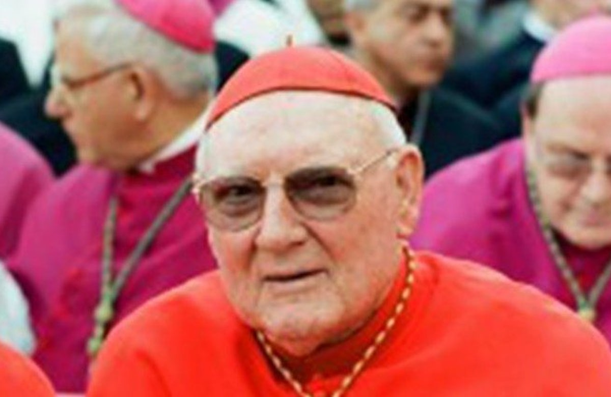World Jewish Congress mourns the passing of Cardinal Cassidy