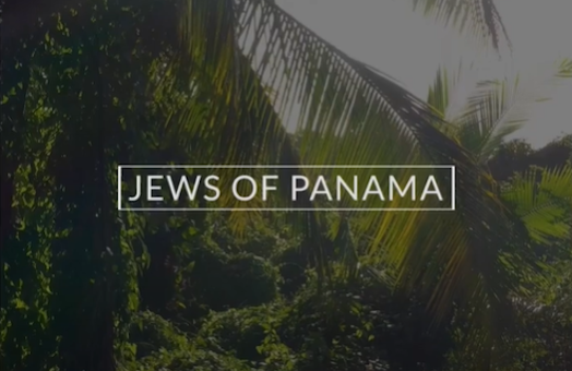 Time Off: Jews of Panama