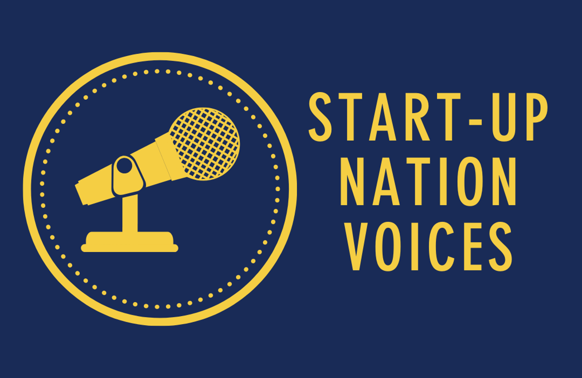 WJC supported Start-Up Nation Mentorship program launches podcast highlighting Israeli leaders