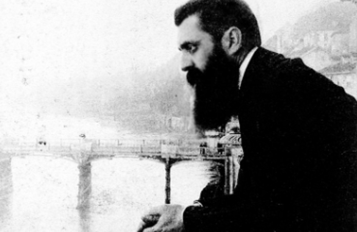 This week in Jewish history | Theodor Herzl publishes The Jewish State