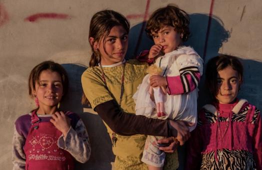 Commemorating the Yazidi genocide