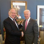 An open letter to President Biden on rising anti-Semitism from Ronald S. Lauder