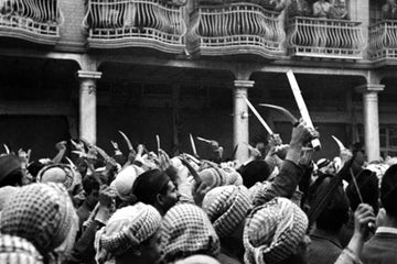My father survived a pogrom in Baghdad. I still hope for Jewish-Arab engagement in Iraq.