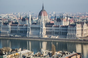 Hungary at the crossroads