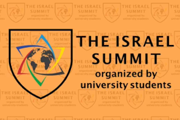 WebTalk | The Power You Hold: How a Student Built an International Summit