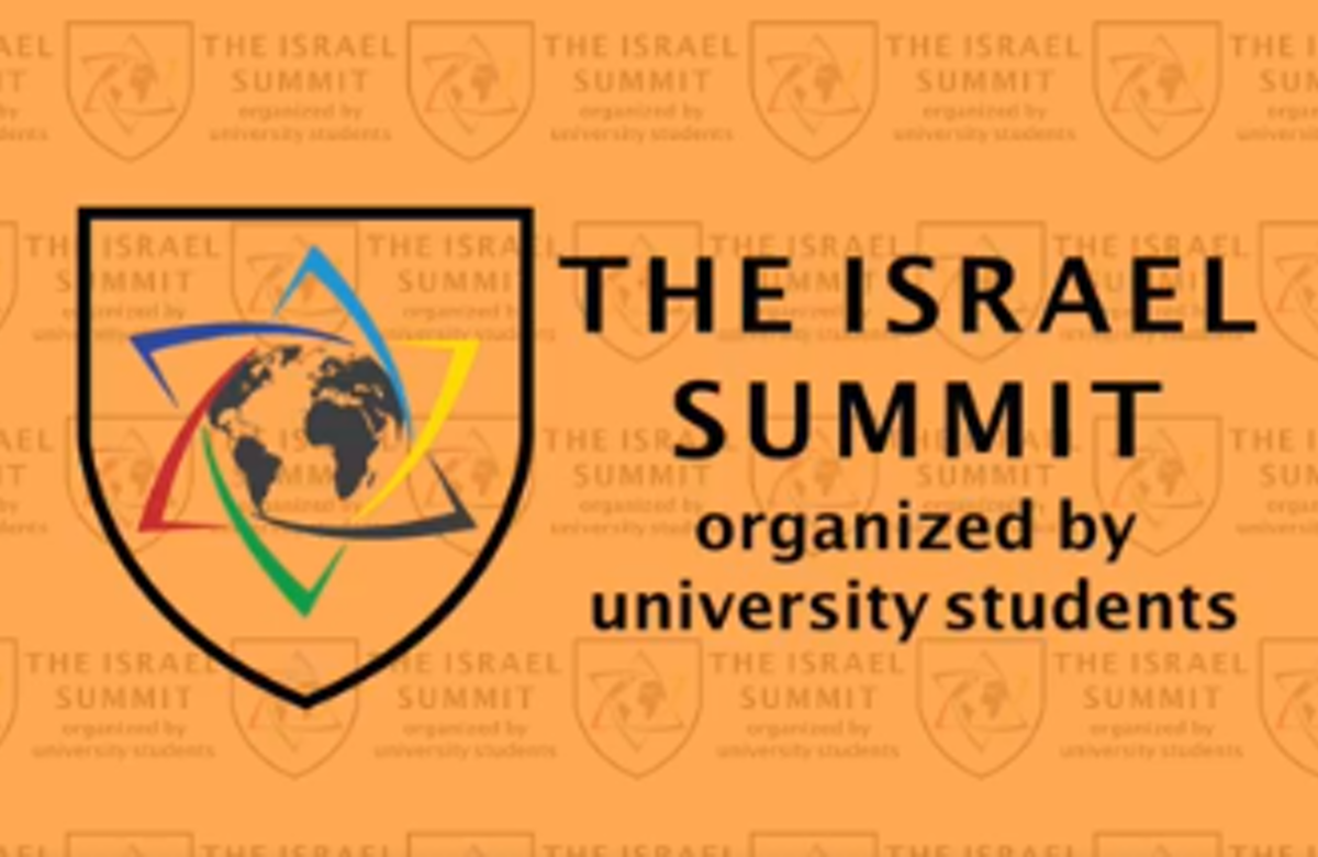 WebTalk | The Power You Hold: How a Student Built an International Summit