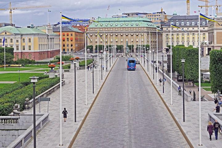 Newly published Swedish report highlights concerning levels of antisemitism online