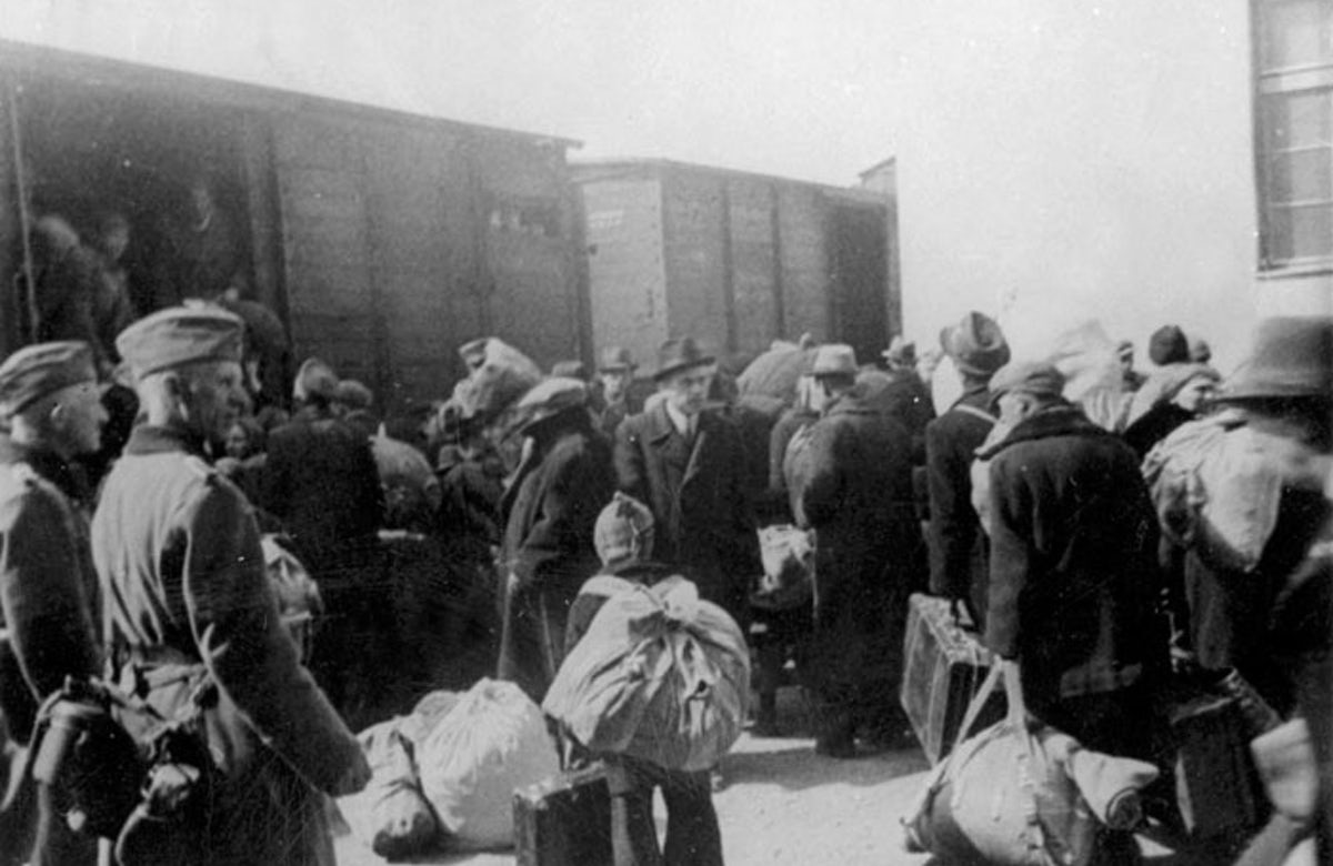 This week in Jewish history |Nazi Germany begins occupation of Hungary
