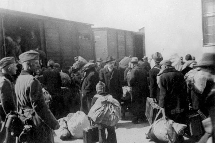 This week in Jewish history  Nazi Germany begins occupation of Hungary