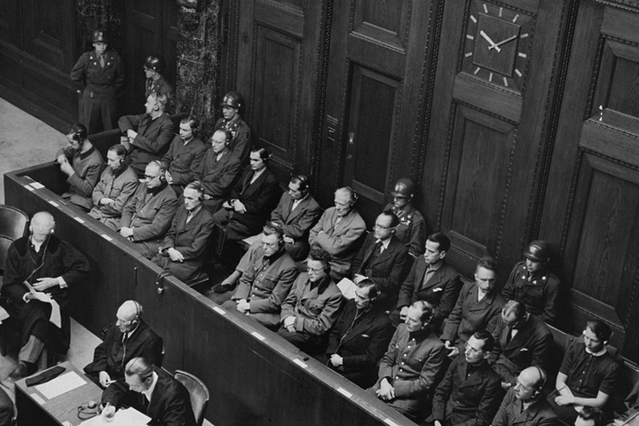 This week in Jewish history |Doctors' Trial commences to bring Nazi criminals to justice