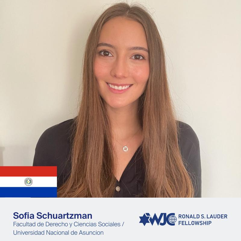 Sofia Schuartzman