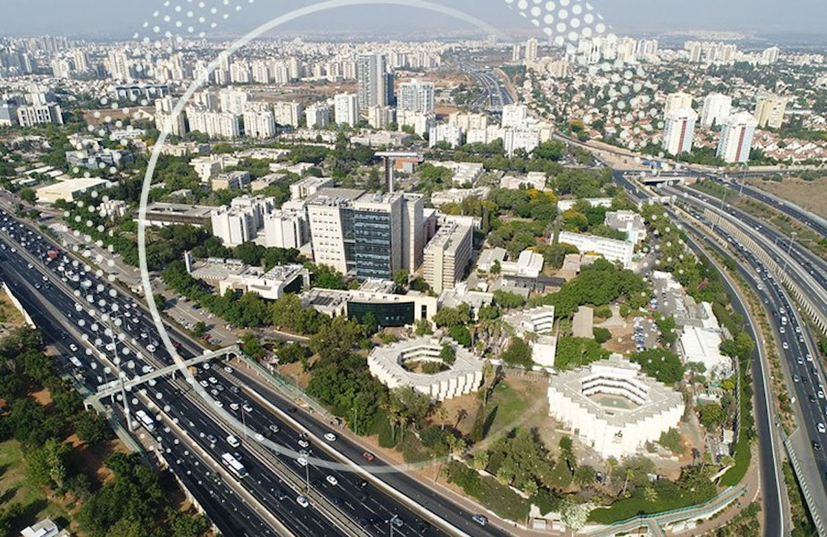 This week in Jewish history   Israel's second-largest academic institution, Bar Ilan University, founded