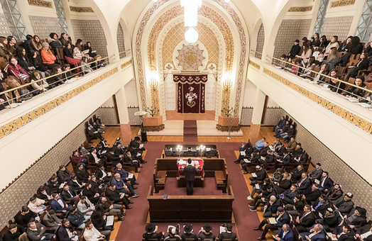 Portugal undergoes Jewish Renaissance