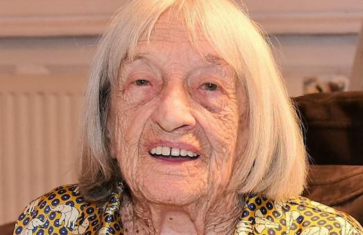 Holocaust survivor Ágnes Keleti: The oldest-living Olympic champion