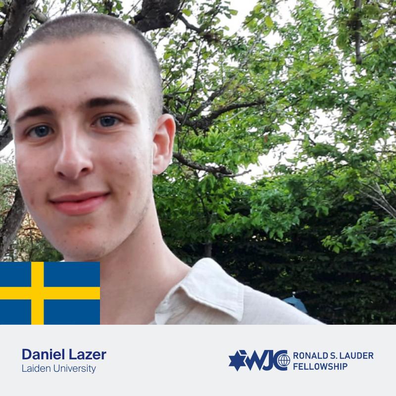 Daniel Lazer