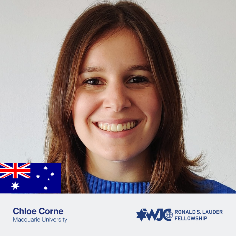 Chloe Corne