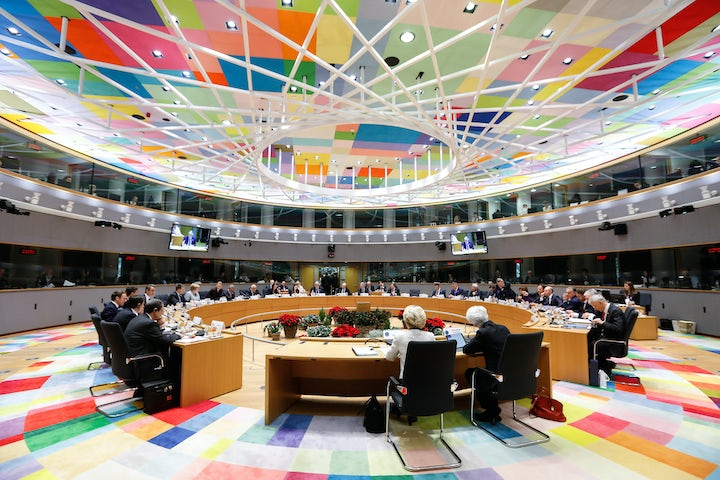 """EU calls antisemitism """"Incompatible"""" with values, demands national strategies from member countries"""