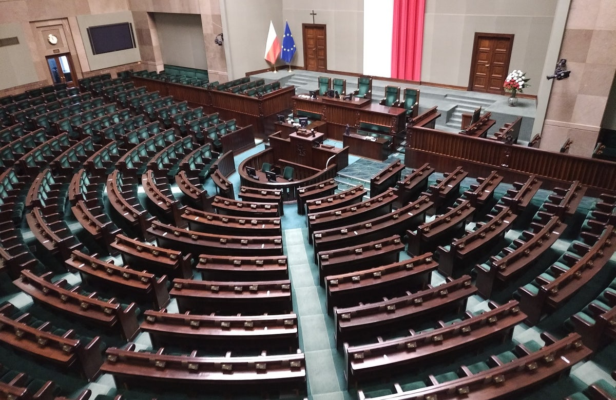 World Jewish Congress President Ronald S. Lauder strongly condemns Polish draft law blocking restitution to Nazi victims