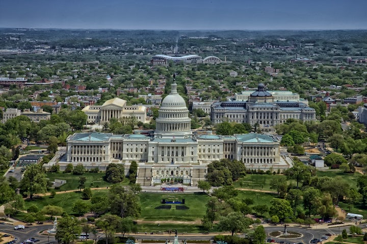 On Capitol Hill, rally-goers agree that antisemitism is un-American. But when Israel is involved, it gets complicated. | JTA