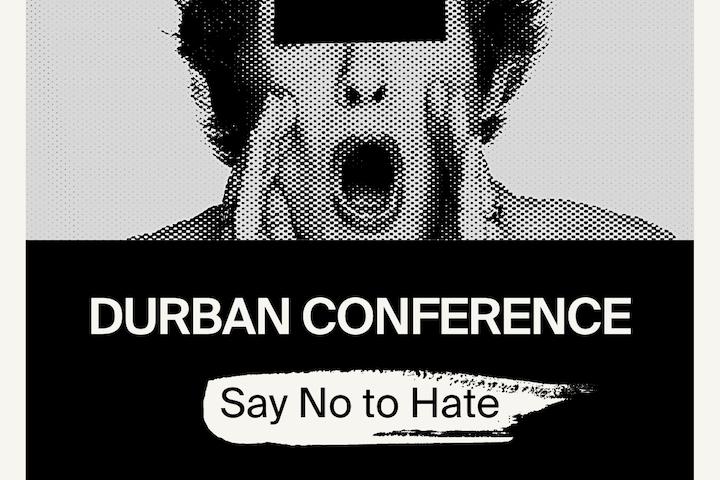 38 countries boycott antisemitic Durban IV Conference