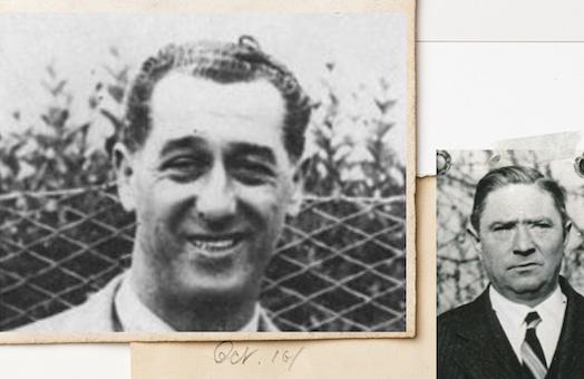 Saving Jews in Budapest: The story István Tóth-Potya and Géza Kertész