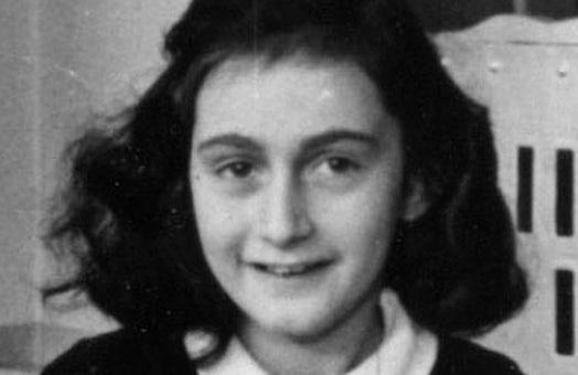 The wisdom of Anne FrankOn 12 June 1929, Anne Frank was born in Frankfurt, Germany.