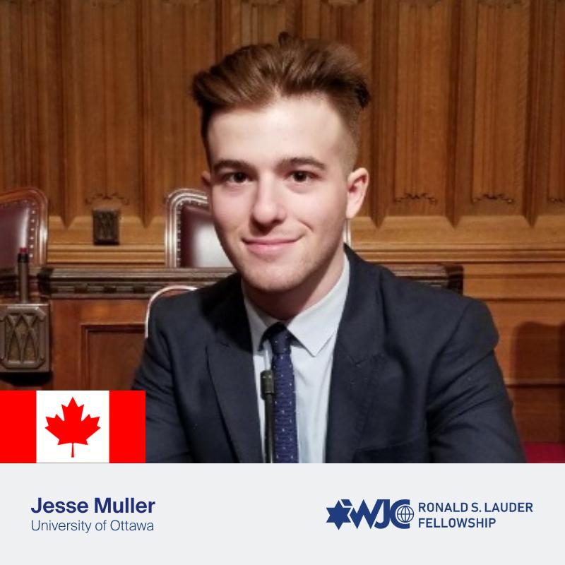 Jesse Muller