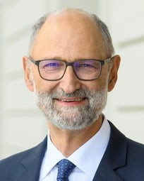 Dr. Ralph Lewin