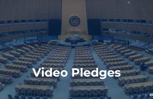 Dozens of Permanent Missions pledge to encourage UN to continue combating antisemitism