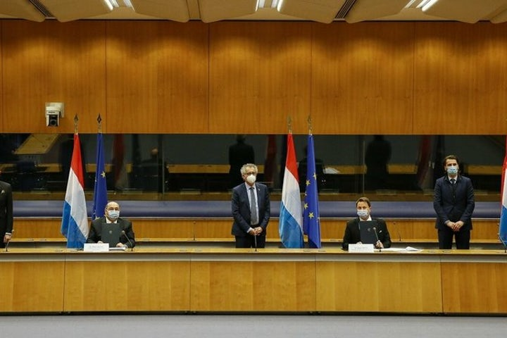Luxembourg takes a strong step towards justice - others in Europe should do the same