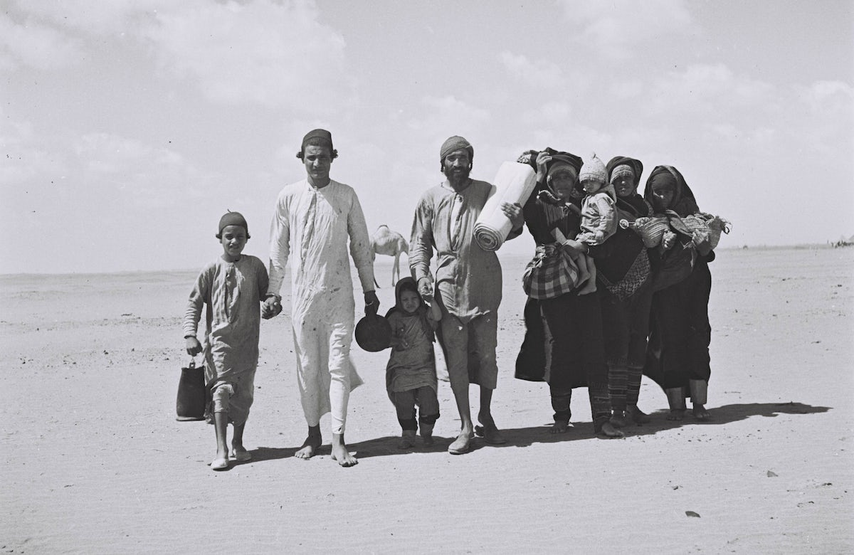 Remembering the Jews from the Middle East and North Africa