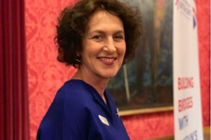 Board's chief executive Gillian Merron to be made a life peer