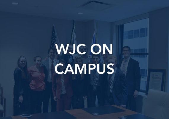 WJC on Campus