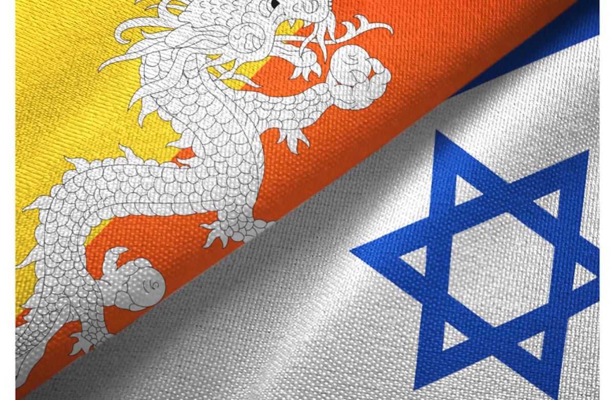 World Jewish Congress welcomes the establishment of diplomatic relations between Israel and Bhutan