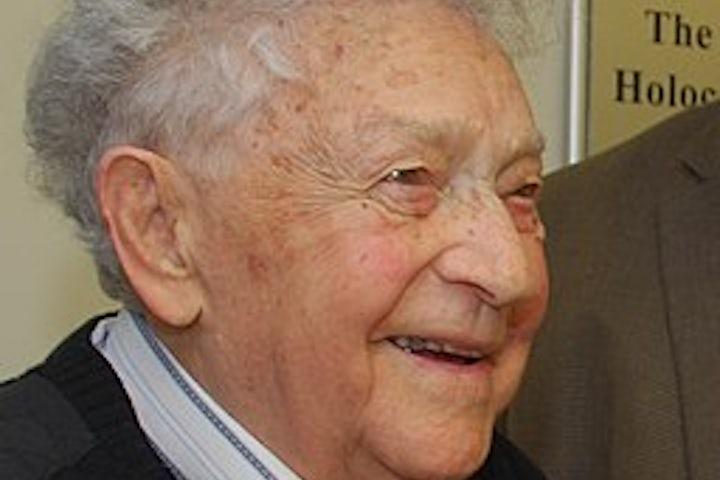 World Jewish Congress mourns passing of former Yad Vashem Chairman Yitzhak Arad