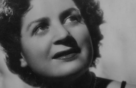 Chayele Rosenthal, the songbird of the Vilna ghetto