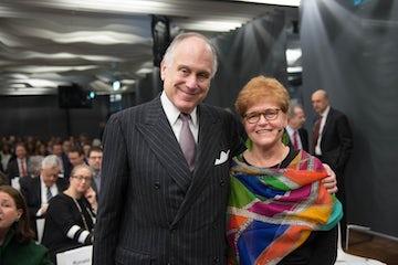 WJC welcomes appointment of scholar Deborah Lipstadt as U.S. Antisemitism Envoy