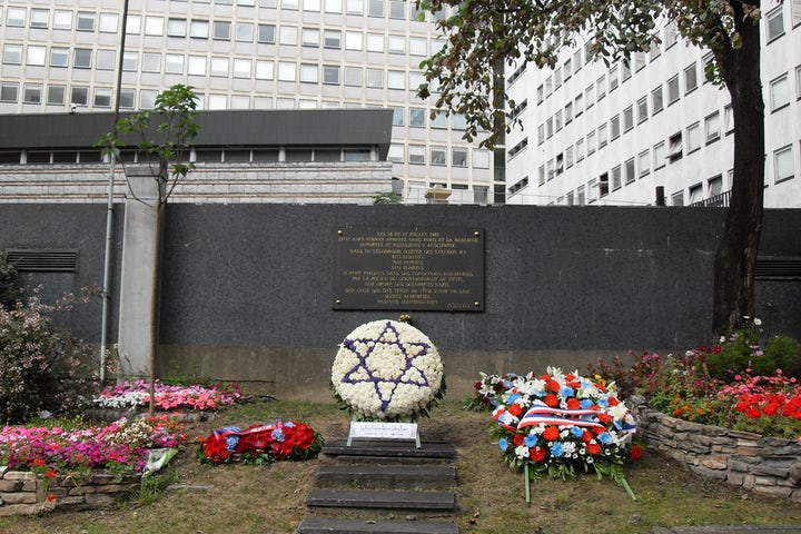 This week in Jewish history   Thousands of Jews detained in Vél d'Hiv Roundup