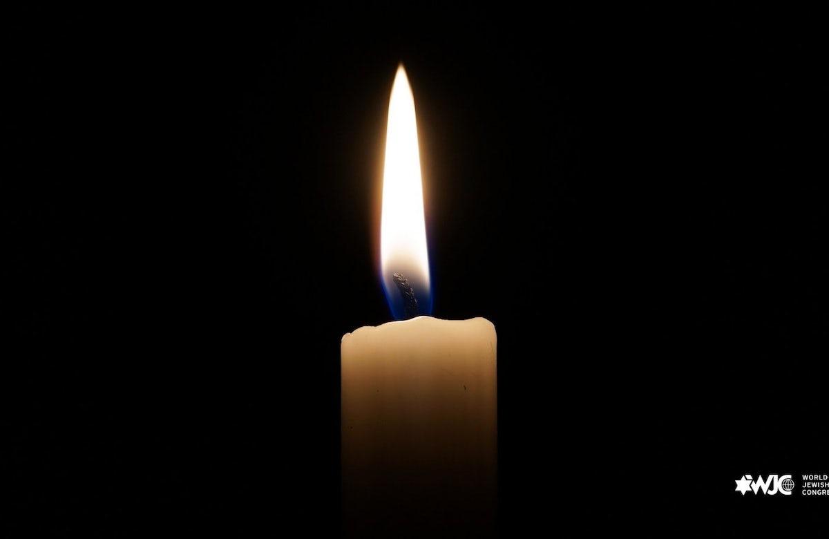 World Jewish Congress mourns Mount Meron tragedy