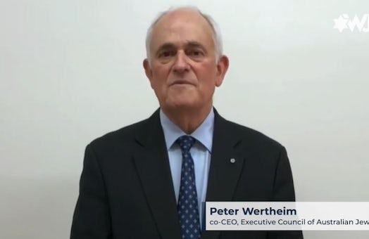 Promoting human rights and fighting antisemitism in Australia