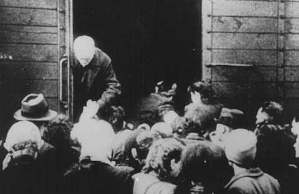 This week in Jewish history   German authorities began deporting Dutch Jews