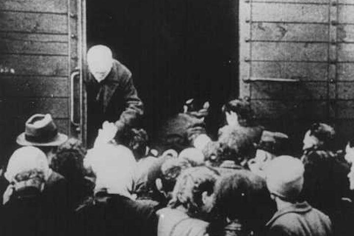 This week in Jewish history | German authorities began deporting Dutch Jews